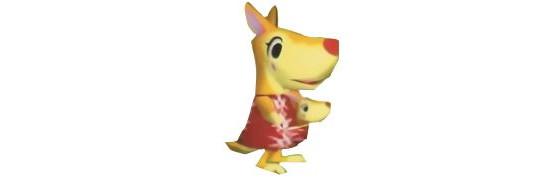 Koharu - Animal Crossing New Horizons