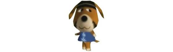 Masa - Animal Crossing New Horizons