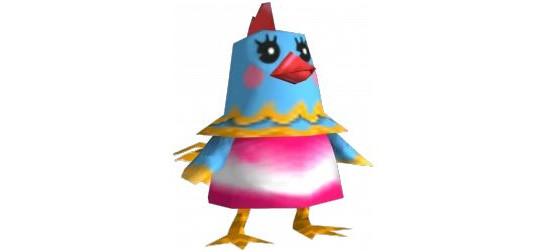 Arlette - Animal Crossing New Horizons