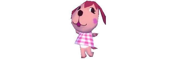 Megumi - Animal Crossing New Horizons
