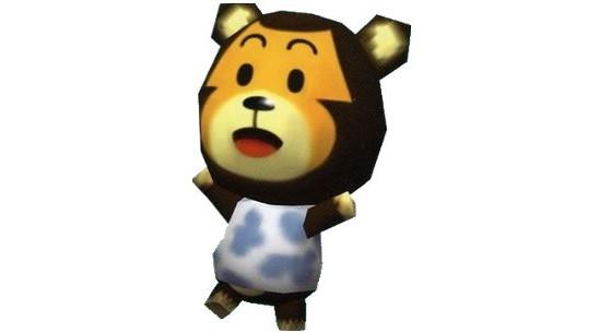 Poko - Animal Crossing New Horizons