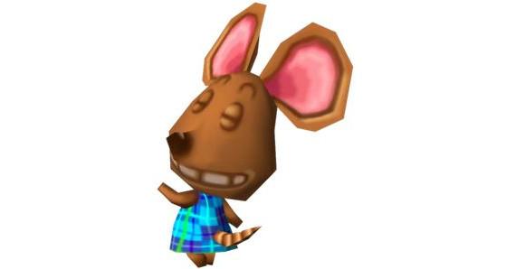 Rapido - Animal Crossing New Horizons