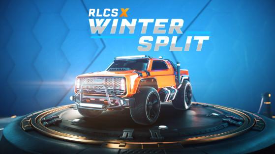 Rocket League :  Résumé des jours 1&2 du RLCSX Winter Regional #3