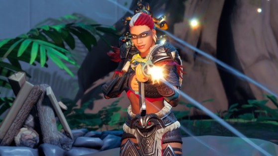 Fortnite : patch note maj 15.20, mise à jour