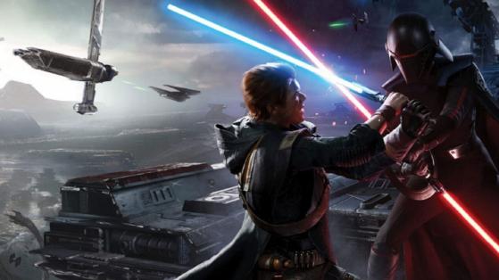 Un open world Star Wars en préparation du côté de chez Ubisoft