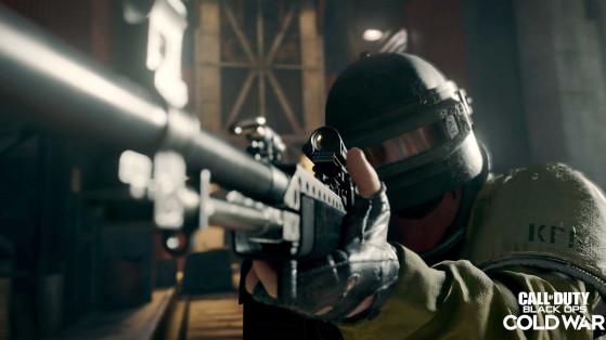 Warzone : patch note et mise à jour des armes du 13 janvier