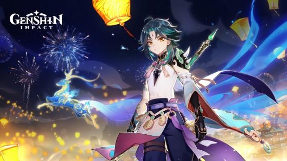 Genshin Impact : le patch 1.3 se dévoile via le direct chinois
