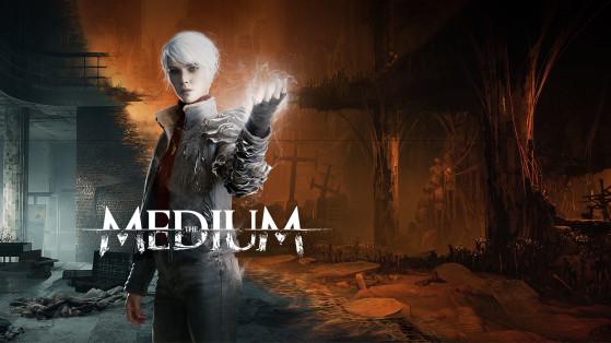 Test The Medium sur PC et Xbox Series