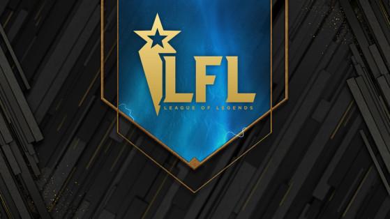 LFL 2020 : Programme, classement, résultats, équipes