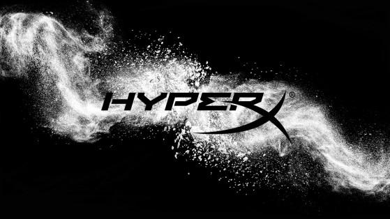 HP achète HyperX pour 425 millions de dollars