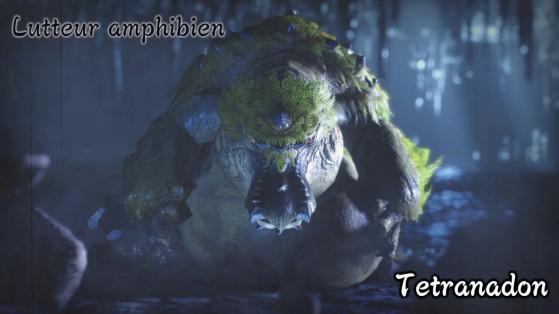 Tetranadon Monster Hunter Rise : Comment le battre, guide et astuces