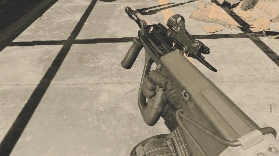 Warzone : patch note et mise à jour AUG / FFAR du 6 avril