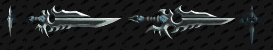 Shalamayne - World of Warcraft