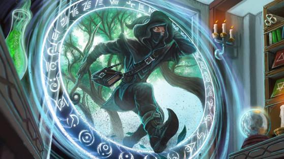 WoW : Des téléportations vers chaque instance disponibles en Mythique +20
