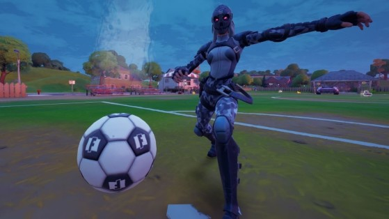 Fortnite : patch note maj 16.30, mise à jour