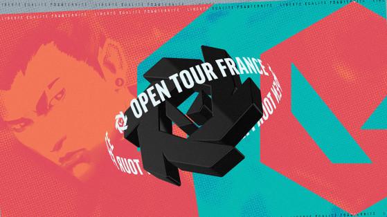 Valorant Open Tour France : les cinq équipes à suivre