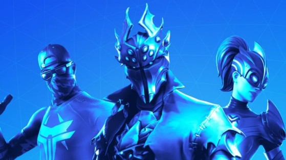 Fortnite : Coupe Champions console, dates, infos et classement