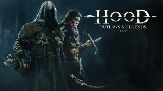 Test Hood - Outlaws and Legends sur PC, PS5, Xbox Series, PS4, Xbox One