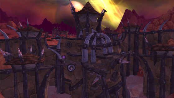 BC Classic : Comment débloquer l'accès à la Citadelle des Flammes infernales en Mode Héroïque ?