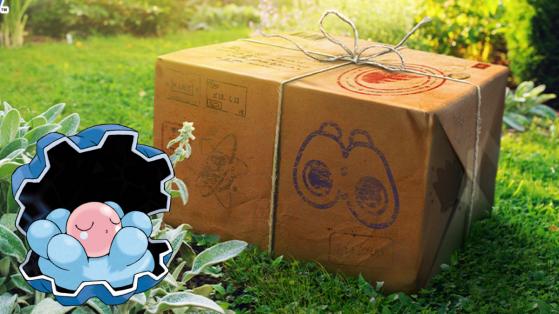 Coquiperl Pokémon GO : nouvelle récompense d'étude de terrain pour le mois de juin 2021