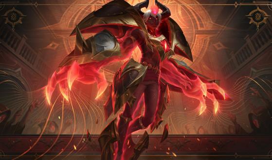 LoL : Transformer un champion non-humain en humain, la nouvelle tendance qui plait aux joueurs
