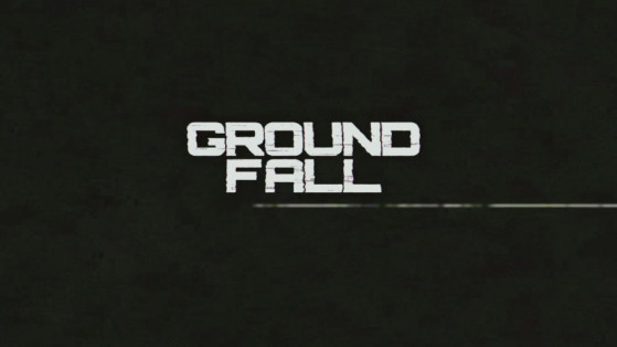 Black Ops Cold War Warzone : l'évent Ground Fall