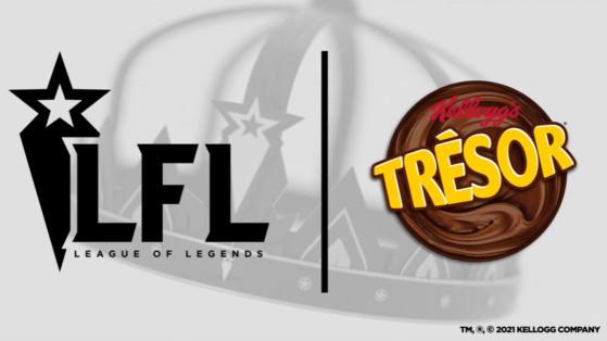 LoL : Retour des matchs en physique avec le LFL Trésor Day