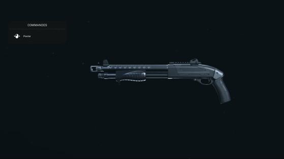 Quelle est la meilleure classe pour le Model 680 sur Warzone ?