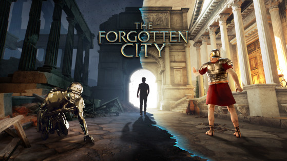 Test The Forgotten City sur PC, PS4, PS5, Xbox One, Xbox Series, Switch