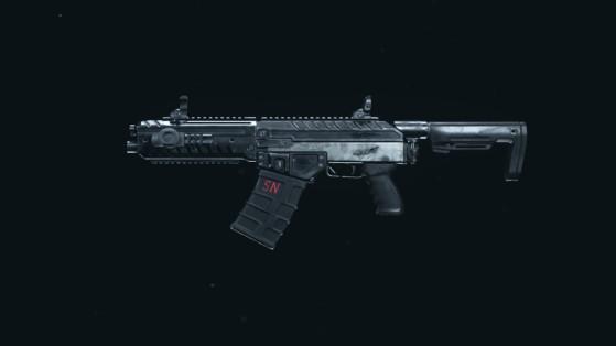 Quelle est la meilleure classe pour le Origin 12 sur Warzone ?