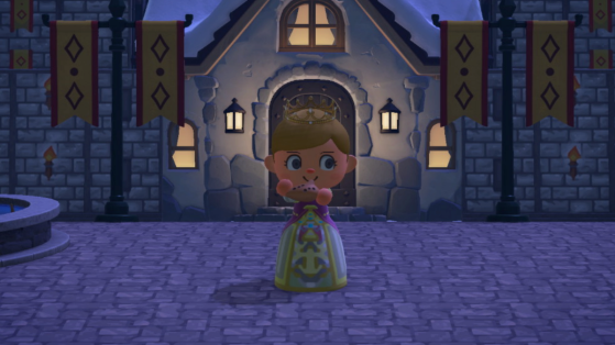 Meubles Zelda Animal Crossing : quand reviendront-ils ?