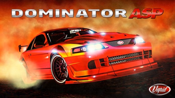 Vapid Dominator, GTA Online : Comment se faire un max de GTA RP et dollars, les promo de la semaine