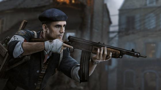Le nom et la bêta du prochain Call of Duty confirmé par un leak