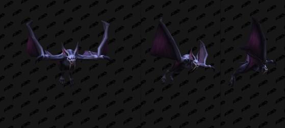 Chiropteffroi régalien - World of Warcraft