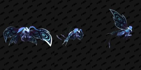 Phalarden chatoyant - World of Warcraft