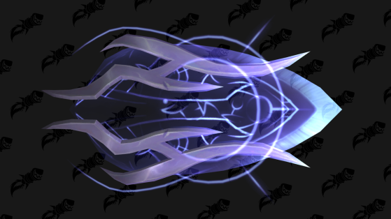 Bouclier - World of Warcraft