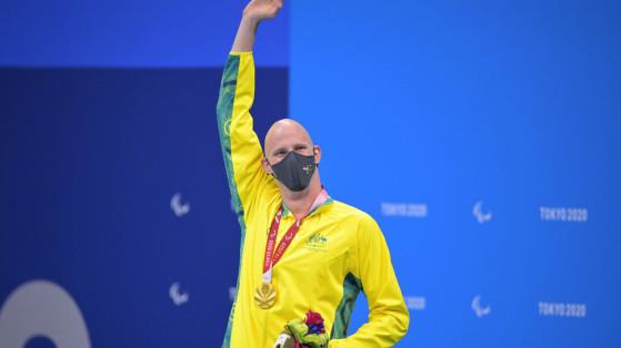 Un médaillé d'or aux Jeux Paralympiques est un joueur pro Valorant