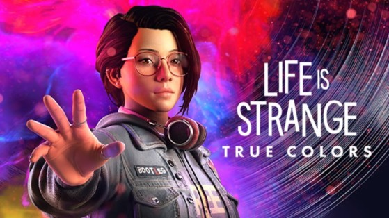 Test Life is Strange - True Colors sur PC, PS4, PS5, Xbox One, Xbox Series