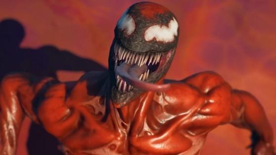 Fortnite : Carnage, comment obtenir le skin Marvel via le passe de combat
