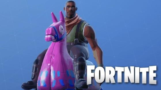 Fortnite : des montures bientôt sur le Battle Royale ?