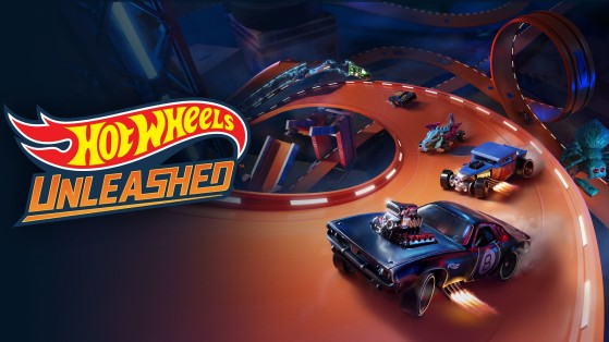 Test Hot Wheels Unleashed sur PC, PS5, PS4, Xbox Series, Xbox One, Switch