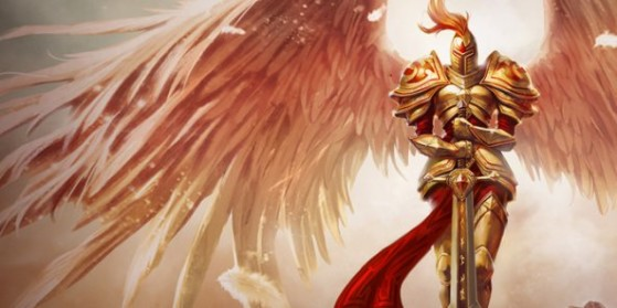 Guide Kayle, Support, S5