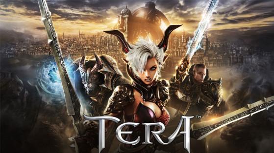 TERA : Jouer avec une manette