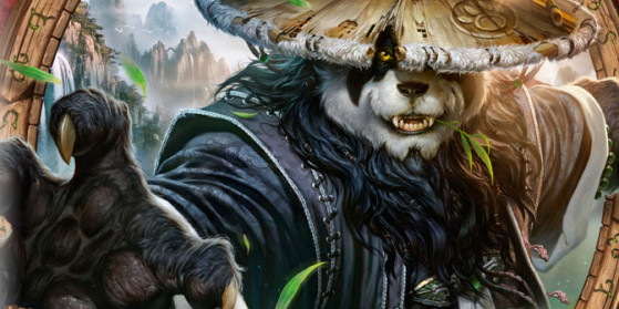 Mists of Pandaria : Press tour