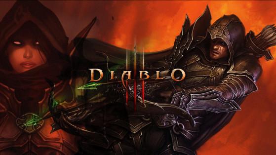 Image Result For Build Maraudeur Diablo