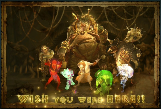 Les Gobelins : une grande famille que vous allez massacrer pour votre enrichissement personnel. - Diablo 3