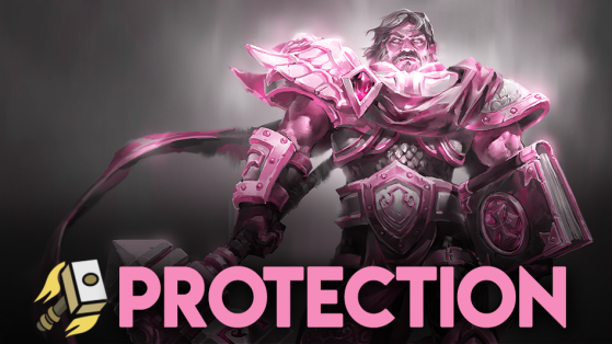 Guide Paladin Protection WoW BFA