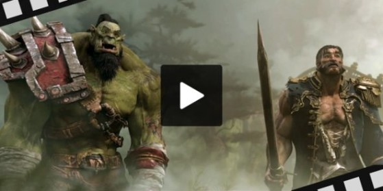 WoW : Vidéos de Mists of Pandaria