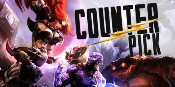 LoL : Counter League of Legends