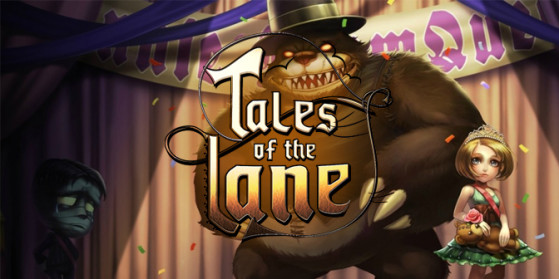 Tales of the Lane